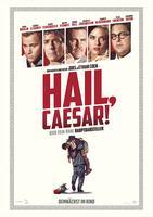 """Plakatmotiv """"Hail, Caesar!"""""""