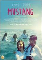 """Plakatmotiv """"Mustang"""""""