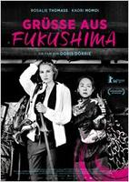 "Plakatmotiv ""Grüße aus Fukushimaa"""