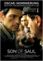 "Plakatmotiv ""Son of Saul"""