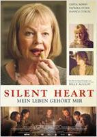 "Plakatmotiv ""Silent Heart - Mein Leben gehört mir"""