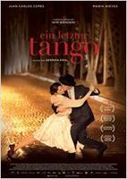 "Plakatmotiv ""Ein letzter Tango"""
