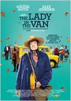 "Plakatmotiv ""The Lady In The Van"""