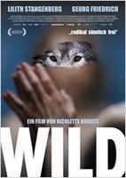 "Plakatmotiv ""Wild"""