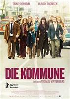"Plakatmotiv ""Die Kommune"""