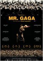 "Plakatmotiv ""Mr. Gaga"""