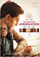 """Plakatmotiv """"Die Poesie des Unendlichen"""""""