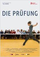 """Plakatmotiv """"Die Prüfung"""""""