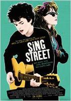 """Plakatmotiv """"Sing Street"""""""