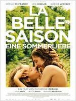 """Plakatmotiv """"La Belle Saison - Eine Sommerliebe"""""""