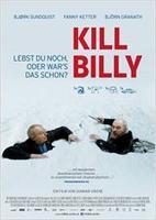 """Plakatmotiv """"Kill Billy"""""""