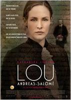 "Plakatmotiv ""Lou Andreas-Salomé"""