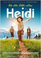 "Plakatmotiv ""Heidi"""