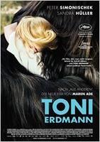 "Plakatmotiv ""Toni Erdmann"""