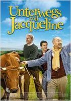 """Plakatmotiv """"Unterwegs mit Jacqueline"""""""
