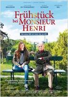 """Plakatmotiv """"Frühstück bei Monsieur Henri"""""""