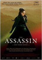 "Plakatmotiv ""The Assassin"""