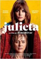 """Plakatmotiv """"Julieta"""""""