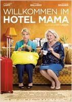 "Plakatmotiv ""Willkommen im Hotel Mama"""