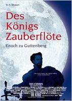 "Plakatmotiv ""Des Königs Zauberflöte"""