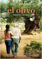 "Plakatmotiv ""El Olivo - Der Olivenbaum"""