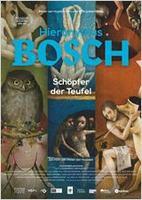 """Plakatmotiv """"Hieronymus Bosch - Schöpfer der Teufel"""""""