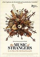 """Plakatmotiv """"The Music of Strangers: Yo Yo Ma & the Silkroad Ensemble"""""""