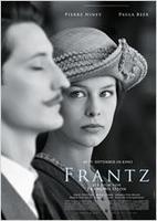 "Plakatmotiv ""Frantz"""