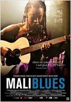 """Plakatmotiv """"Mali Blues"""""""