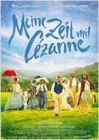 """Plakatmotiv """"Meine Zeit mit Cézanne"""""""