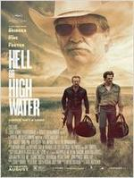 "Plakatmotiv ""Hell Or High Water"""