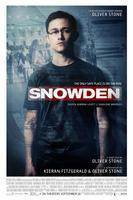 """Plakatmotiv """"Snowden"""""""