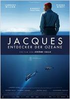 "Plakatmotiv ""Jacques - Entdecker der Ozeane"""