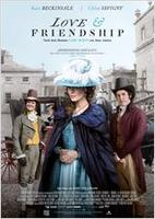 "Plakatmotiv ""Love & Friendship"""