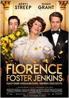 "Plakatmotiv ""Florence Foster Jenkins"""