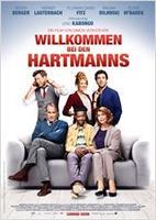 """Plakatmotiv """"Willkommen bei den Hartmanns"""""""