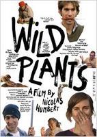 "Plakatmotiv ""Wild Plants"""