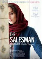 "Plakatmotiv ""The Salesman (Forushande)"""