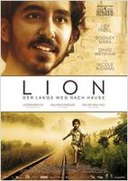 "Plakatmotiv ""Lion"""