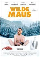"""Plakatmotiv """"Wilde Maus"""""""
