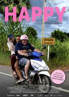 """Plakatmotiv """"Happy"""""""