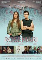 """Plakatmotiv """"Rosemari"""""""