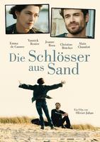 """Plakatmotiv """"Die Schlösser aus Sand"""""""