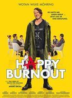 "Plakatmotiv ""Happy Burnout"""