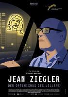 """Plakatmotiv """"Jean Ziegler: Der Optimismus des Willens"""""""