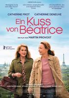 """Plakatmotiv """"Ein Kuss von Béatrice"""""""