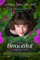 """Plakatmotiv """"Der wunderbare Garten der Bella Brown"""""""