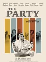 "Plakatmotiv ""The Party"""