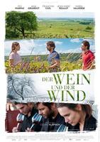 """Plakatmotiv """"Der Wein und der Wind"""""""