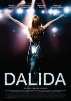 """Plakatmotiv """"Dalida"""""""